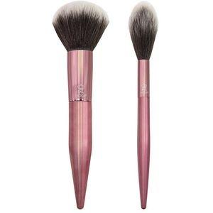 2/$40 Moda Powder + Soft Glow Rose Gold Brush Set